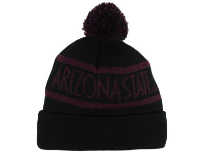 Arizona State Sun Devils Top of the World NCAA Slugfest Knit