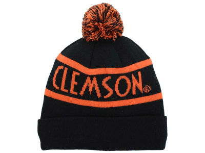 Clemson Tigers Top of the World NCAA Slugfest Knit