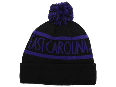 East Carolina Pirates Top of the World NCAA Slugfest Knit