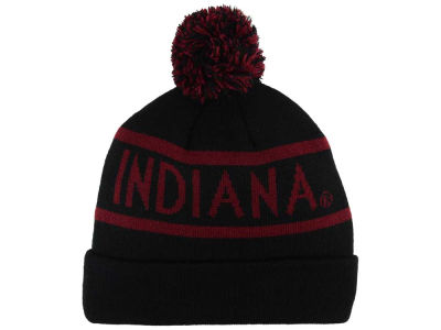 Indiana Hoosiers Top of the World NCAA Slugfest Knit