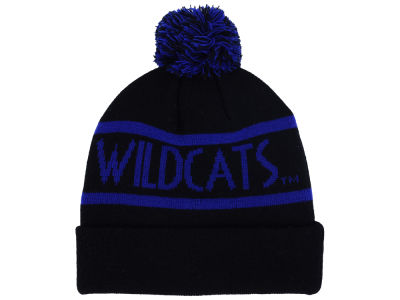 Kentucky Wildcats Top of the World NCAA Slugfest Knit