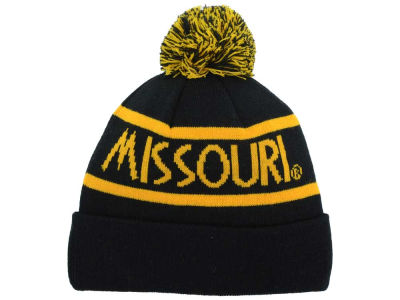 Missouri Tigers Top of the World NCAA Slugfest Knit