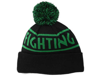 Notre Dame Fighting Irish Top of the World NCAA Slugfest Knit