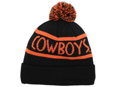 Oklahoma State Cowboys Top of the World NCAA Slugfest Knit