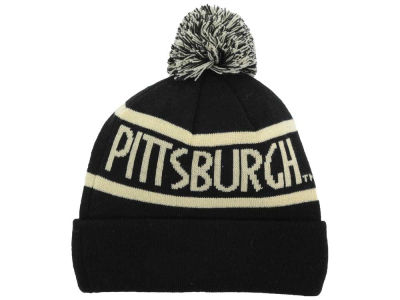 Pittsburgh Panthers Top of the World NCAA Slugfest Knit