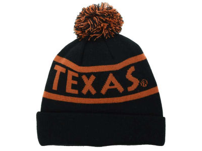 Texas Longhorns Top of the World NCAA Slugfest Knit