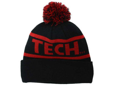 Texas Tech Red Raiders Top of the World NCAA Slugfest Knit