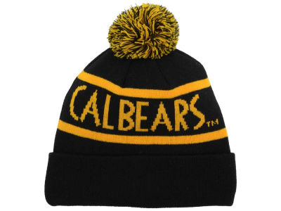 California Golden Bears Top of the World NCAA Slugfest Knit