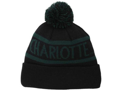 Charlotte 49ers Top of the World NCAA Slugfest Knit