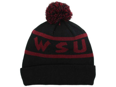 Washington State Cougars Top of the World NCAA Slugfest Knit