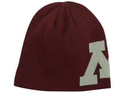 Minnesota Golden Gophers Top of the World NCAA Say What Reversible Knit