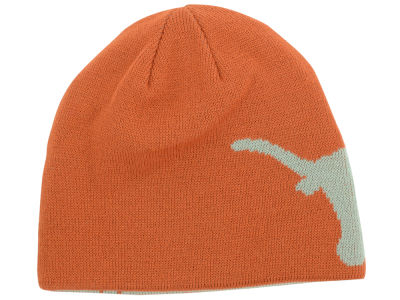 Texas Longhorns Top of the World NCAA Say What Reversible Knit