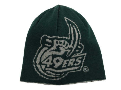 Charlotte 49ers Top of the World NCAA Say What Reversible Knit