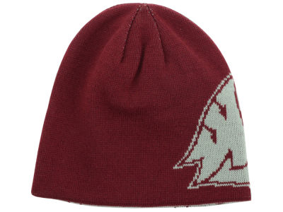 Washington State Cougars Top of the World NCAA Say What Reversible Knit