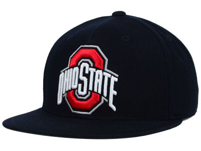 Ohio State Buckeyes J America NCAA Fitted Hat