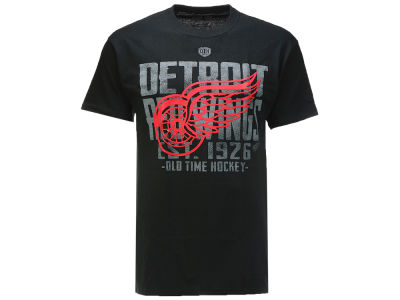 Detroit Red Wings NHL Men's Wicked T-Shirt