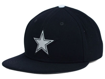 Dallas Cowboys Nike NFL True Vapor Fitted Hat