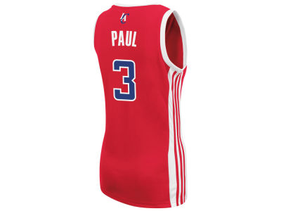 Los Angeles Clippers Chris Paul adidas NBA Womens Replica Jersey