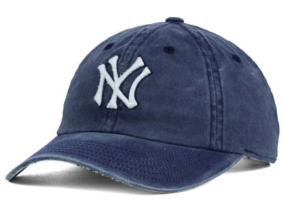 New York Yankees NLB New Raglan Hat