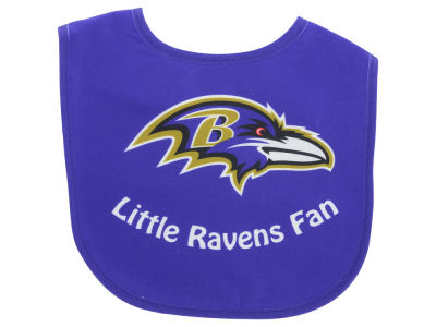 Baltimore Ravens All Pro Baby Bib