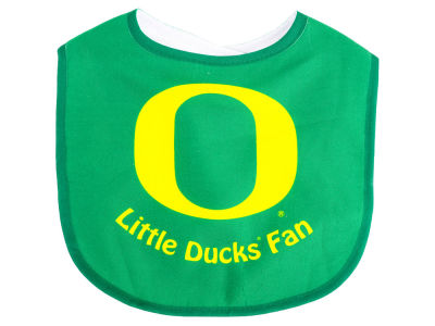 Oregon Ducks All Pro Baby Bib