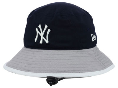 New York Yankees New Era MLB Triple Color Tipped Bucket