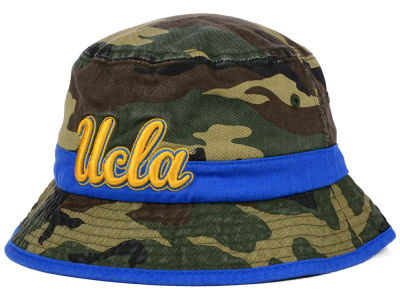 UCLA Bruins Top of the World NCAA Sneak Attack Bucket