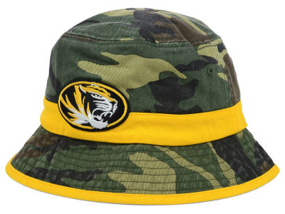 Missouri Tigers Top of the World NCAA Sneak Attack Bucket