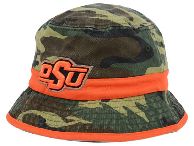 Oklahoma State Cowboys Top of the World NCAA Sneak Attack Bucket