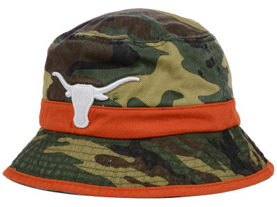 Texas Longhorns Top of the World NCAA Sneak Attack Bucket