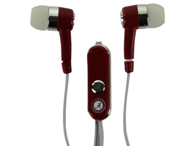 Alabama Crimson Tide Audible Earbuds