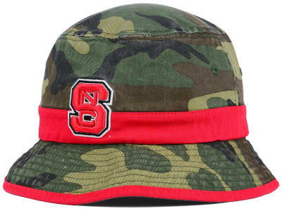 North Carolina State Wolfpack Top of the World NCAA Sneak Attack Bucket