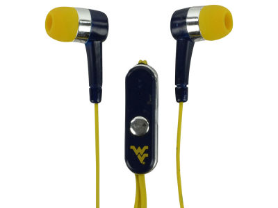 West Virginia Mountaineers Audible Earbuds