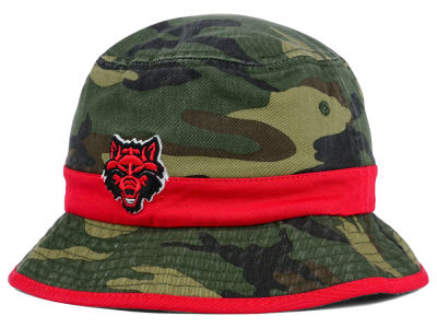 Arkansas State Red Wolves Top of the World NCAA Sneak Attack Bucket
