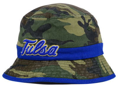 Tulsa Golden Hurricane Top of the World NCAA Sneak Attack Bucket