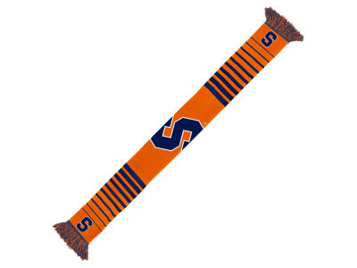 Syracuse Orange Acrylic Knit Scarf Big Logo