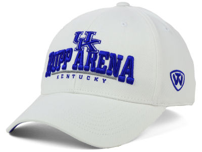 Kentucky Wildcats NCAA 2 for $25 Top of the World NCAA Fan Favorite Cap