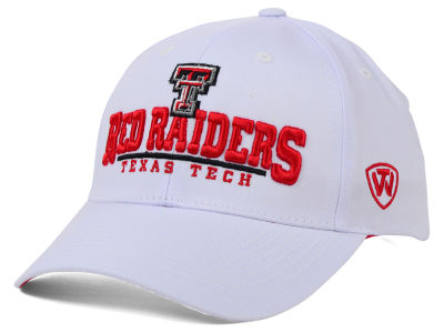 Texas Tech Red Raiders NCAA 2 for $25 Top of the World NCAA Fan Favorite Cap