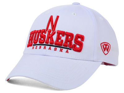 Nebraska Cornhuskers NCAA 2 for $25 Top of the World NCAA Fan Favorite Cap