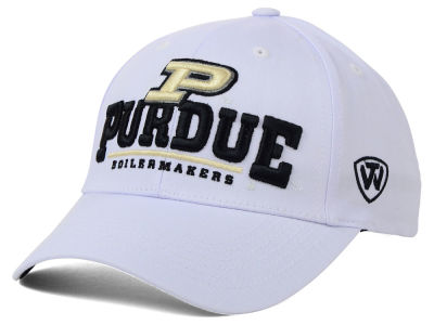 Purdue Boilermakers NCAA 2 for $25 Top of the World NCAA Fan Favorite Cap