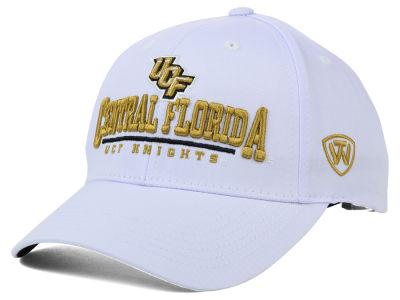 University of Central Florida Knights NCAA 2 for $25 Top of the World NCAA Fan Favorite Cap
