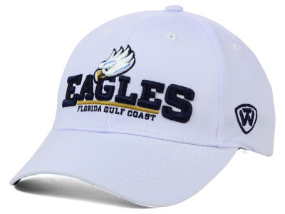 Florida Gulf Coast Eagles NCAA 2 for $25 Top of the World NCAA Fan Favorite Cap