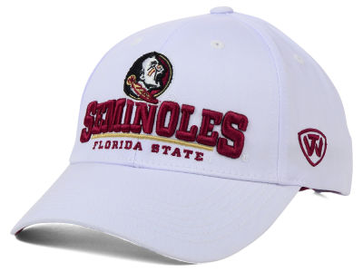 Florida State Seminoles NCAA 2 for $25 Top of the World NCAA Fan Favorite Cap