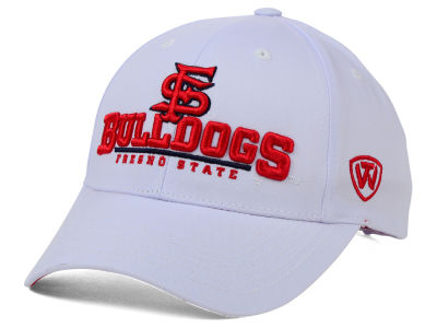 Fresno State Bulldogs NCAA 2 for $25 Top of the World NCAA Fan Favorite Cap