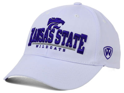 Kansas State Wildcats NCAA 2 for $25 Top of the World NCAA Fan Favorite Cap