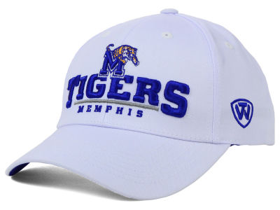Memphis Tigers NCAA 2 for $25 Top of the World NCAA Fan Favorite Cap