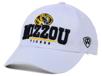 Missouri Tigers NCAA 2 for $25 Top of the World NCAA Fan Favorite Cap