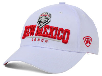 New Mexico Lobos NCAA 2 for $25 Top of the World NCAA Fan Favorite Cap