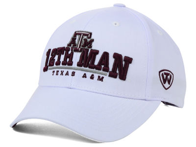 Texas A&M Aggies NCAA 2 for $25 Top of the World NCAA Fan Favorite Cap