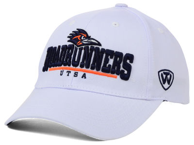 University of Texas San Antonio Roadrunners NCAA 2 for $25 Top of the World NCAA Fan Favorite Cap